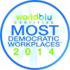 Most Democratic Workplaces