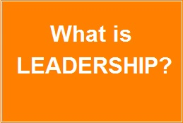 whatisleadership
