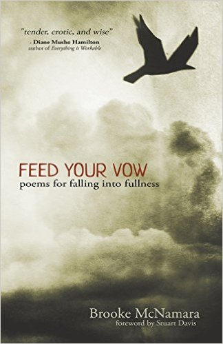 Feed your vow