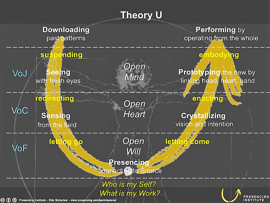 Theory U And You Future Considerations