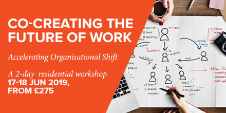 Future of Work 2-day residential, Future Considerations